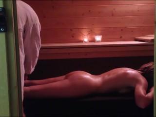Le massage décuple les envies
