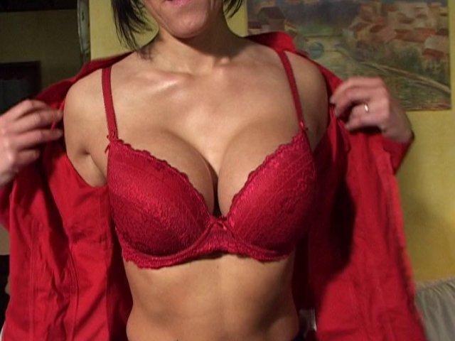 Vidéos porno amateur de femmes matures